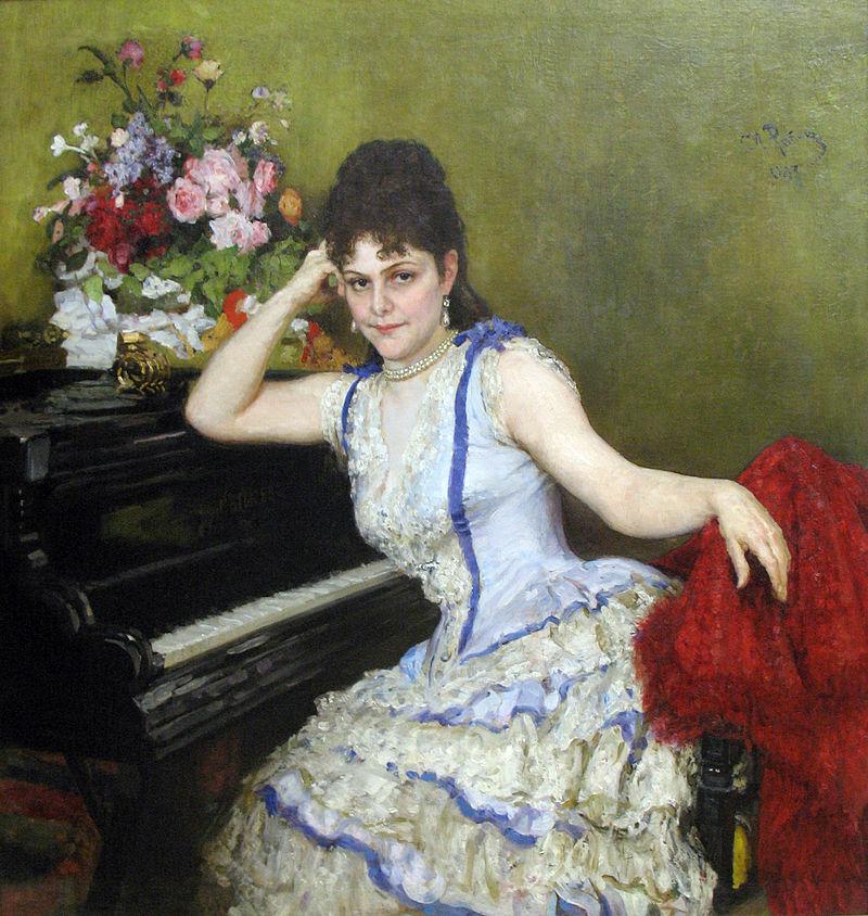 1887 Repin Portrait S.I. Menter anagoria.JPG