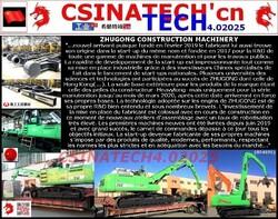 ZHUGONG CONSTRUCTION MACHINERY