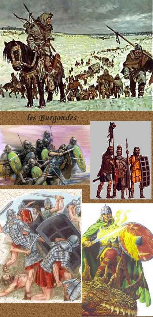 CÔTE D'AZUR  : Chapitre 1er -  Le retour des Barbares  -