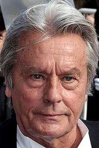 Alain Delon Filmographie ; Alain Delon, né le 8 novembre 1935 à Sceaux, est un acteur et homme d'affaires français ; il a également la nationalité suisse depuis 1999. Il a aussi été producteur et a réalisé deux films. ...