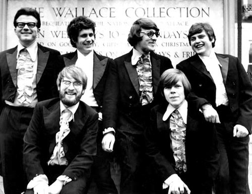 Wallace Collection (1969)