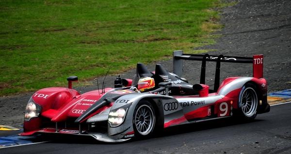 Les treize victoire d' Audi