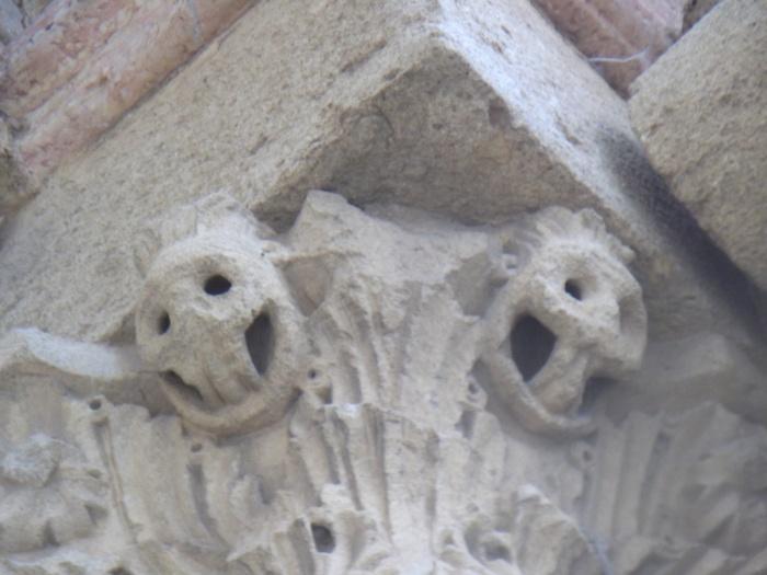 Le monastère de Ganagobie (2)