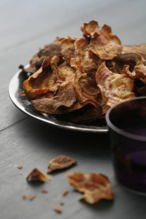 Chips de betteraves Marina di Chioggia