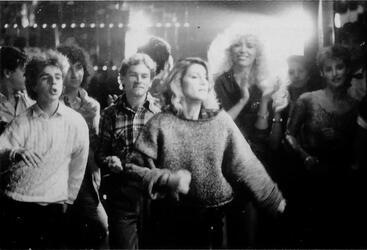 10 novembre 1984 / TREMPLIN