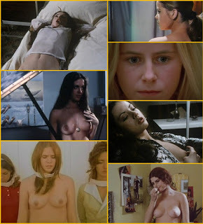Erotic clips from films. Part 65.