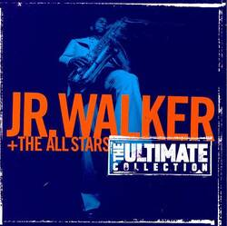 Junior Walker & The All Stars - The Essential Collection - Complete CD