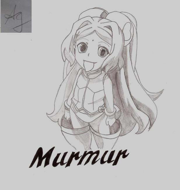 Mirai Nikki #1