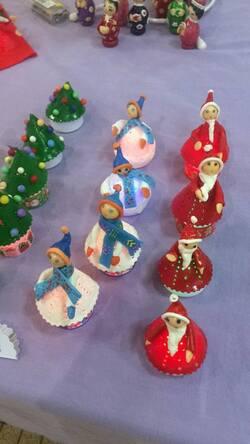 Marché de Noël à la Plaine sur mer les 10 et 11 novembre 2018