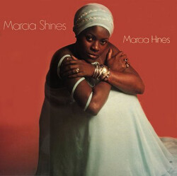 Marcia Hines - Marcia Shines - Complete LP