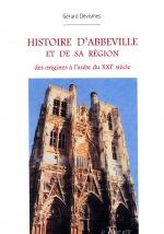Abbeville histoire