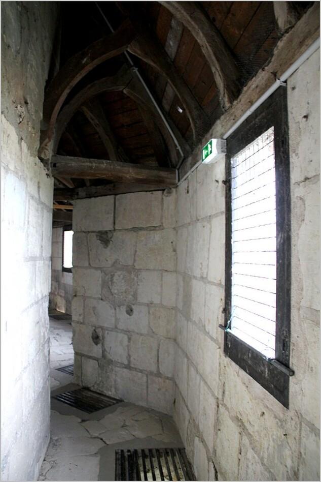 Musée des Coiffes d'Anjou