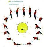 Stage découverte du Yoga