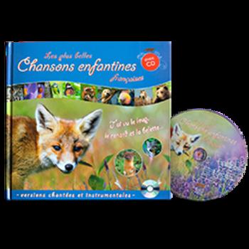 Chanson enfantine pour Marjolaine &Cra  pour Beauty,