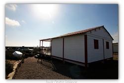 Cabanes de L'Ayrolles