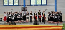 27 Juillet 2013 - Concert Els Goigs tradicionals GESPPE