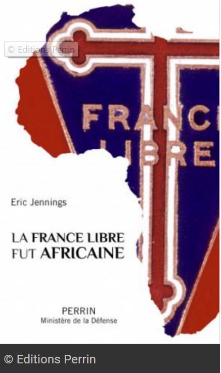 """80 ans de l'appel du 18 juin : """"En France, l'histoire africaine de la France libre a été occultée par celle de la Résistance intérieure"""""""