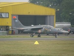 Dassault Dornier Alpha Jet Armée de l'Air