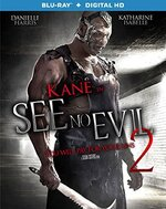 [Blu-ray] See No Evil 2