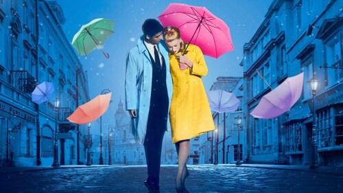RIEU, André - Les Parapluies de Cherbourg (Musique pour l'âme)