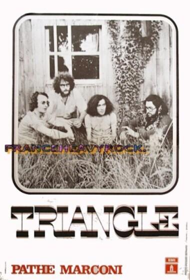 TRIANGLE Affiche 2A