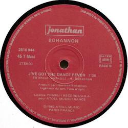 Hamilton Bohannon - I've Got The Dance Fever