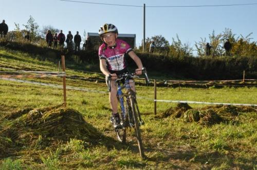 SAINT GEORGE D'ELLE - 11 Novembre 2012