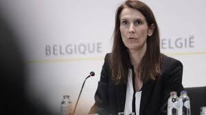 BE-Alert: Coronavirus : la Belgique a fixé sa stratégie de « sortie de crise »