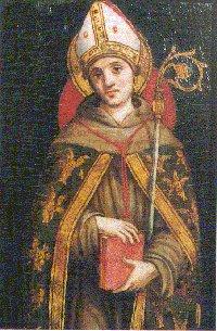 Saint Pierre Damien, Évêque d'Ostie, docteur de l'Église (+ 1072)
