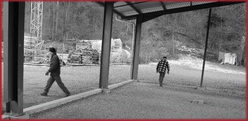 Prépaeation Journée cochonaille 25 janvier 2014