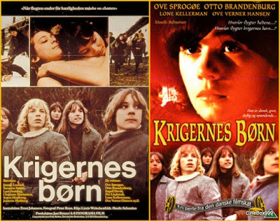 Krigernes børn / Children of the Warriors. 1979.
