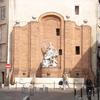 Toulouse - Fontaine rue Boulbonne