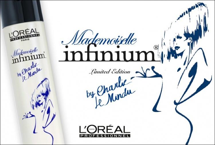 ღ Concours | Mademoiselle Infinium