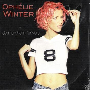 Ophélie Winter