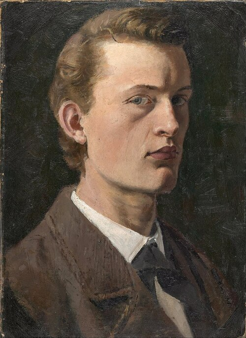 Munch,le pionnier