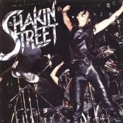 Shakin' Street - Solid As A Rock
