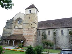 Paris - Roncevaux - Sorde l'Abbaye (25 km)
