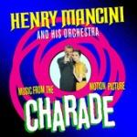Charade  (Henry Mancini)