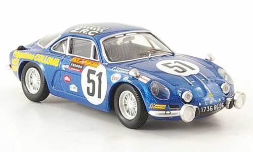 Alpine (1968-1969)