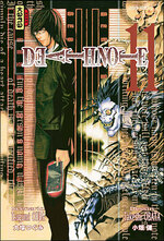 Death Note Sortie