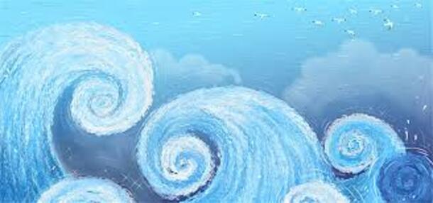 """Résultat de recherche d'images pour """"vague dans l'océan"""""""