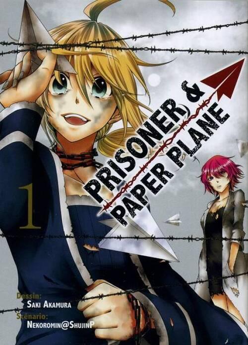 Prisoner & Paper Plane