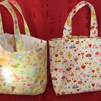 2 sacs enfants