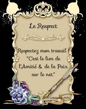Le Respect - Set #1