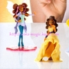 Figurines Layla