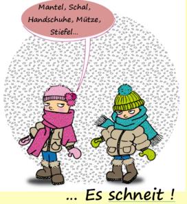 Affiches en allemand