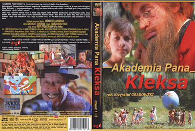 Akademia pana Kleksa. 1983.