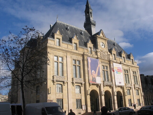 Blog de lisezmoi : Hello! Bienvenue sur mon blog!, Seine-Saint-Denis : Saint-Denis