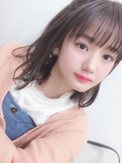 Incroyable ! Yokoyama Reina