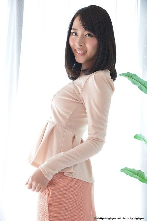 WEB Gravure : ( [Digi Gra] - |PHOTO No.300 - Vol.05| Misaki Honda/本田岬 )